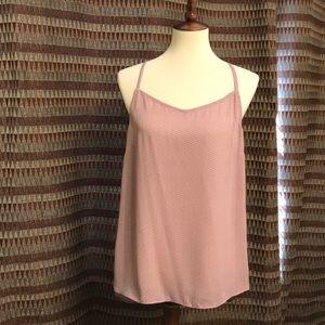 NWT Loft sleeveless top size S